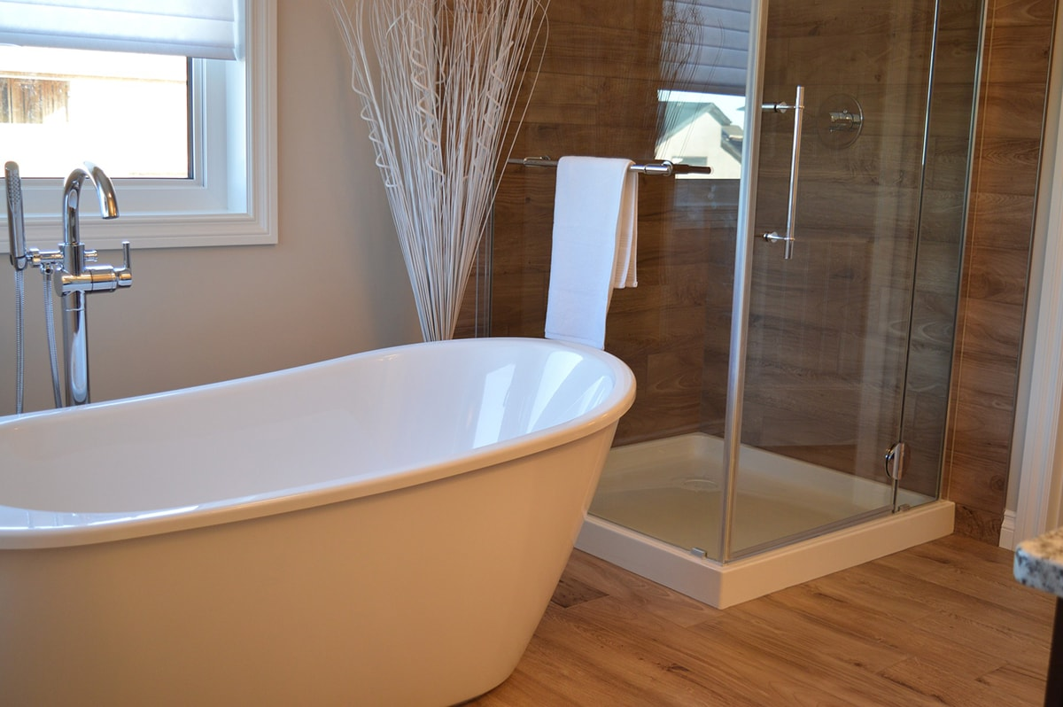 Bathroom Fitters Glasgow